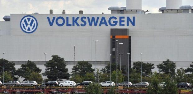 Volkswagen Türkiye'de Fabrika Kurma Fikrini Askıya Aldı