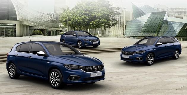 Fiat Egea Sedan Egea Hatchback Egea SW Eylül 2020 Fiyat Listesi