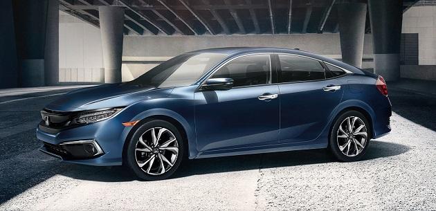 Honda Civic Sedan Eylül 2020 Fiyat Listesi ve Satış Kampanyası