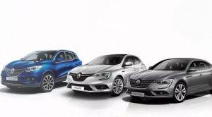Renault Binek Otomobil Modelleri Eylül 2020 Fiyat Listesi