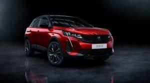 Yeni Peugeot 3008 Türkiye'ye Ne zaman Gelecek Belli Oldu