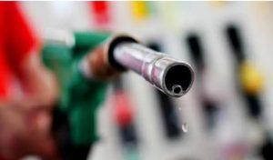 Benzinin Litre Fiyatına İndirim Yapıldı