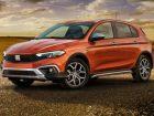 Fiat Egea Ailesi Yeni Model Seçeneğine Kavuştu: Egea Cross