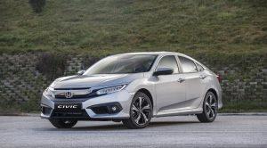 Honda Civic Sedan Ekim 2020 Fiyat Listesi ve Satış Kampanyası