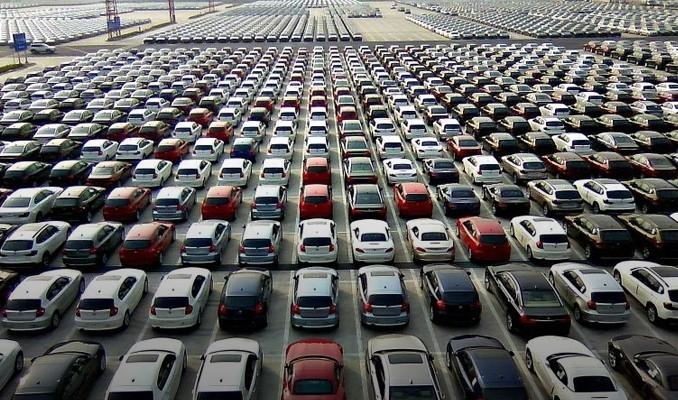 Otomobil ve Hafif Ticari Pazarı 2020 Eylül'de Yüzde 115,8 Arttı