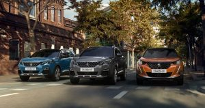 Peugeot Binek Otomobil Ekim 2020 Satış Kampanyası
