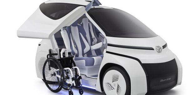 Toyota Artık Sadece Otomobil Üreten Bir Şirket Değil