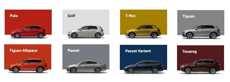 Volkswagen Binek Otomobil Ekim 2020 Fiyat Listesi
