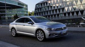 Volkswagen Passat Ekim 2020 Türkiye Fiyat Listesi