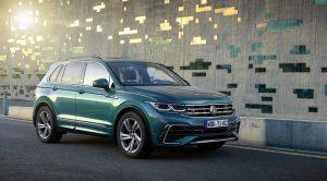 Yeni Volkswagen Tiguan Türkiye'de Satışa Sunuldu