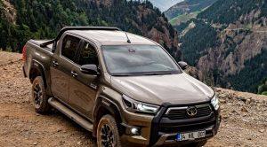 Yenilmez Toyota Hilux Türkiye Yollarına Çıkmaya Hazır