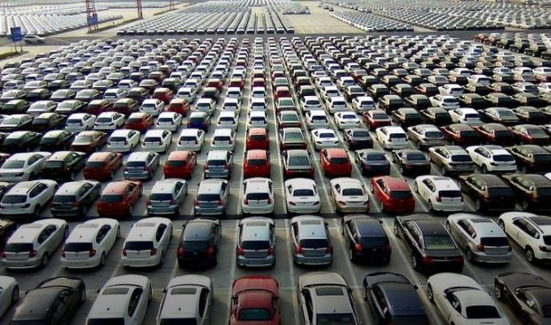 otomobil hafif ticari ocak eylul 2020 pazari