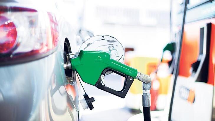 Benzin Litre Satış Fiyatına Büyük Zam Yapıldı