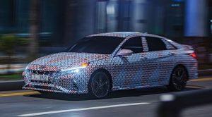 Hyundai N Model Serisine Yeni Elantra da Eklendi
