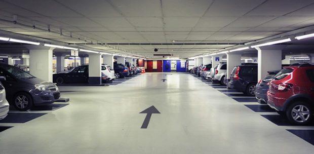 LPG'li Araçlar İçin AVM Kapalı Otopark Kararı Yasalaştı