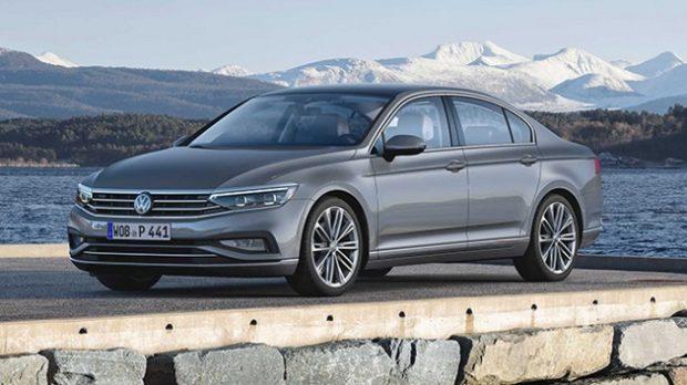 Volkswagen Passat uretim bitiyor