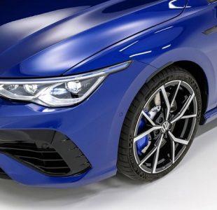Yeni 2020 Volkswagen Golf R Fotoğraf Galerisi
