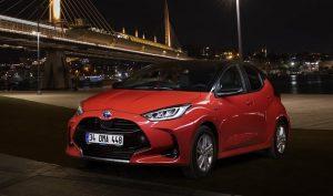 Yeni Toyota Yaris 2020 Türkiye Satış Fiyat Listesi Belli Oldu