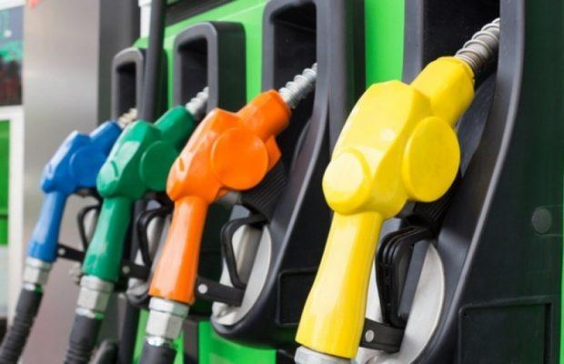 benzin motorin zam kasim 2020