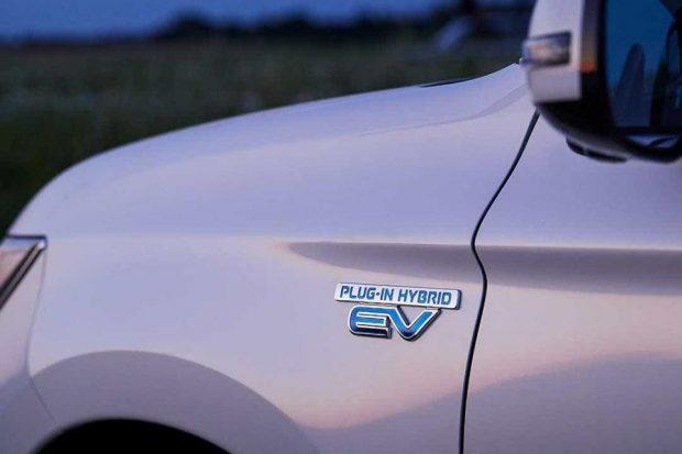 plug in hibrid emisyon