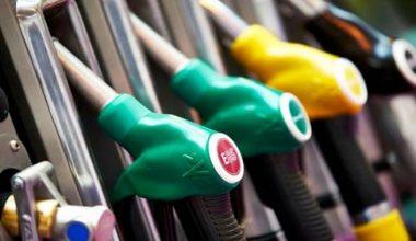 Benzin ve Motorin Litre Satış Fiyatı Zamlandı Ama