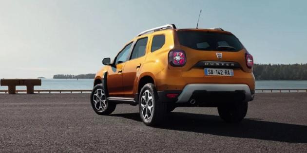 Dacia Binek Otomobil Aralık 2020 Satış Kampanyası