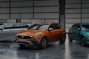 Fiat Fiyat Listesi Binek Otomobil Nisan 2021 Satış Kampanyası