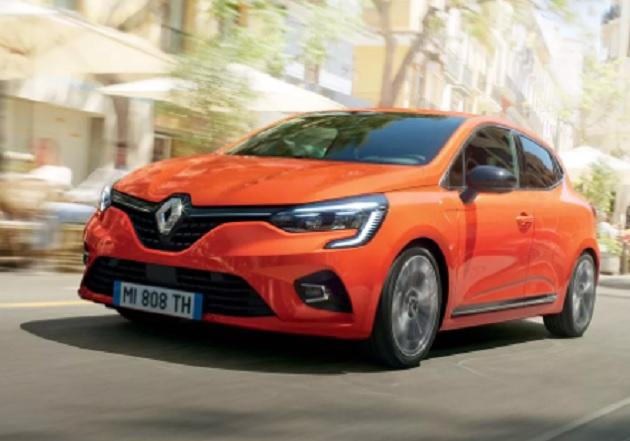 Renault Binek Otomobil Aralık 2020 Satış Kampanyası