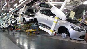 Renault'dan Şok Karar Otomobil Üretimine Son Verecek