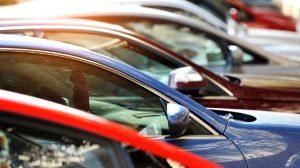 Türkiye Otomobil ve Hafif Ticari Araç Pazarı Yüzde 72 Büyüdü