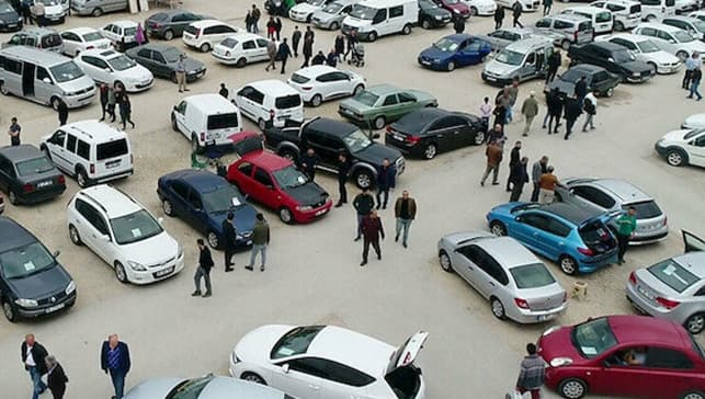 İkinci El Otomobil Fiyatları Gerçek Değerini Bulacak