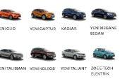 Renault Fiyat Listesi Eylül 2021 Satış Kampanyası