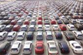 Türkiye Otomobil Pazarı 2020'de Ne Kadar Büyüdü?