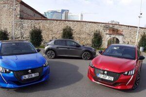 Yeni Peugeot 208 Türkiye'de Satışa Sunuldu
