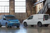 Yeni Volkswagen Caddy Türkiye'de Satışa Sunuldu