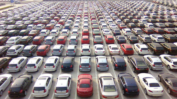 sifir km otomobil pazari 2020