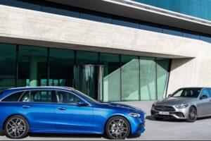 2021 Yeni Mercedes-Benz C-Serisi Fotoğraf Galerisi