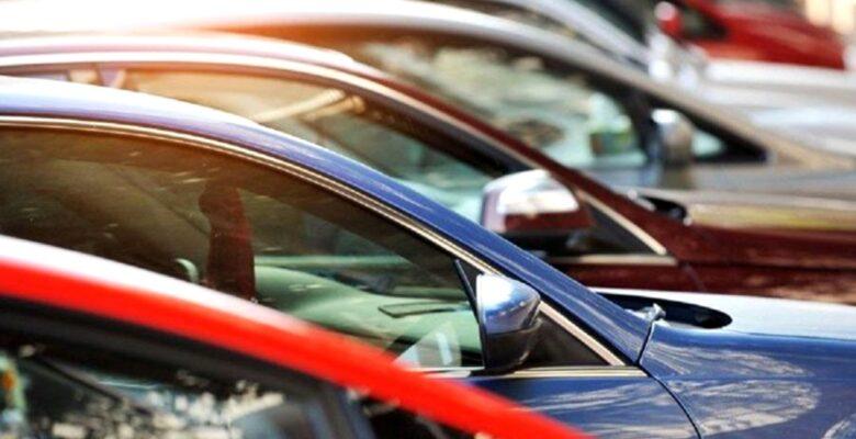 Otomobil Satışları 2021 Yılına Hızlı Başladı