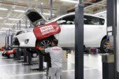 Toyota 2021 İlkbahar Servis Kampanyası