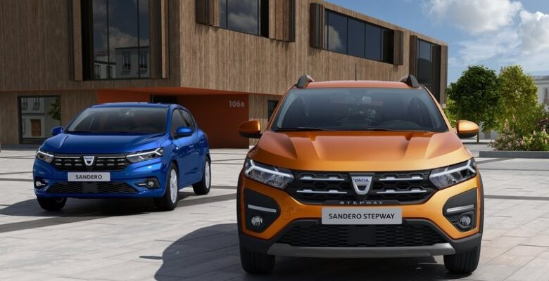 Üçüncü Nesil Dacia Sandero ve Sandero Stepway Türkiye'de