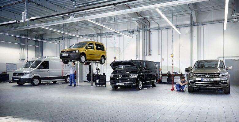 Volkswagen Ticari Araç Yetkili Servis Kampanyaları