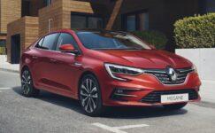 Yeni Renault Megane Sedan Türkiye'de Satışa Sunuldu
