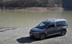 Yeni Volkswagen Caddy Test Sürüş İzlenimi