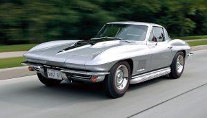 1967 chevy corvette