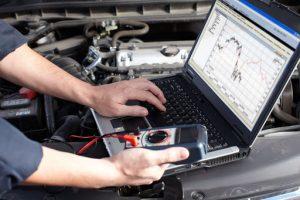 Elektronik Kontrol Ünitesi ECU Nedir Ne İşe Yarar?