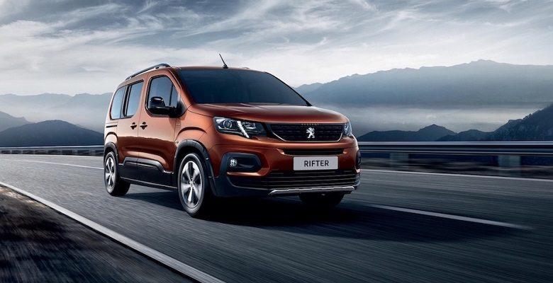 Peugeot Rifter 2021 Fiyat Listesi