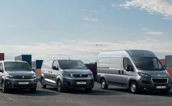 Peugeot Ticari Araçlar Fiyat Listesi