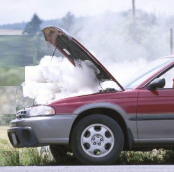 Araba Neden Hararet Yapar?