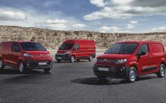 Citroen Ticari Araçlar Fiyat Listesi Mayıs 2021 Satış Kampanyası