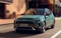 Hyundai Bayon Modelinin Liste Satış Fiyatları Açıklandı